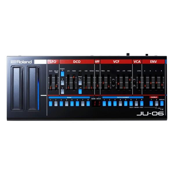 Roland Boutique JU-06 Sound Module