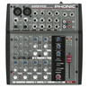 Phonic AM240D Analogmixer mit DFX