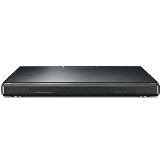 Yamaha SRT1500 Soundbase Sound Projector with MusicCast, Black