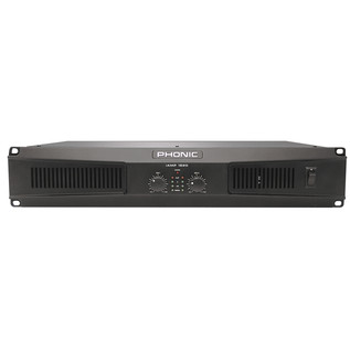 Phonic iAMP 1620 Digital Amplifier