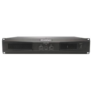 Phonic iAMP 1620 Digital Amplifier