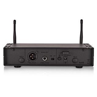 Alto Radius 100M Diversity Instrument Wireless System