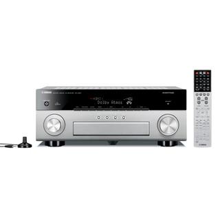 Yamaha RXA850 Aventage AV Receiver with MusicCast, Titanium