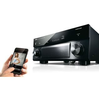 Yamaha RXA1050 Aventage AV Receiver with MusicCast, (Smartphone Not Included)