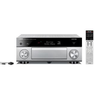 Yamaha RXA1050 Aventage AV Receiver with MusicCast, Titanium