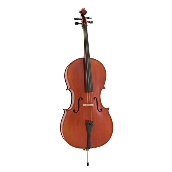 Westbury Intermediate Cello Outfit 3/4 Size