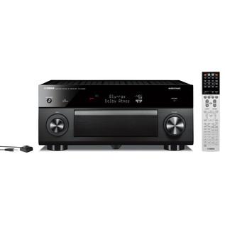 Yamaha RXA2050 Aventage AV Receiver with MusicCast, Black