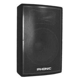 Phonic aSK 15 Passive Stage Speaker/Floor Monitor
