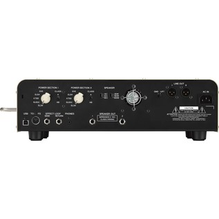 Yamaha THR100HD Dual Amp Head