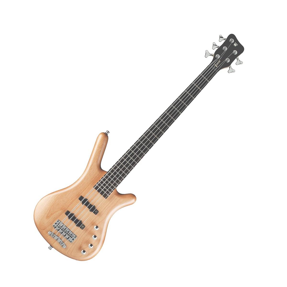 Warwick 5 String Bass : warwick rockbass corvette basic 5 string bass natural satin at ~ Vivirlamusica.com Haus und Dekorationen