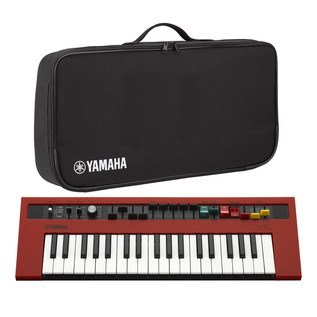 Yamaha reface YC Combo Organ with Official Bag