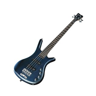Warwick Rockbass Corvette Basic 5-String Bass, Blue