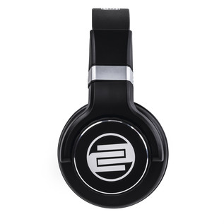 Reloop RHP-15 Closed-Back Professional DJ Headphones - View 2