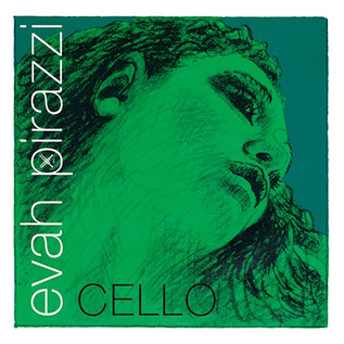 Pirazzi Cello Strings