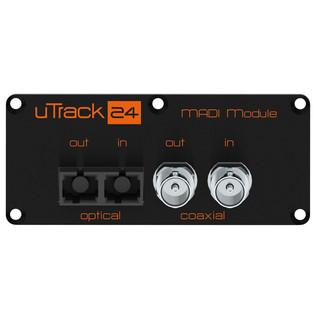 Cymatic Audio MADI Option Card