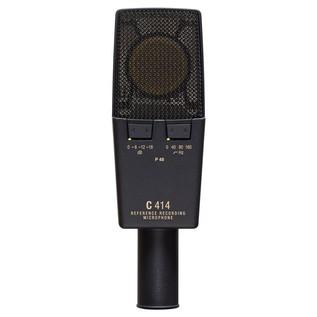 AKG C414XL II Condenser Microphone - Detail