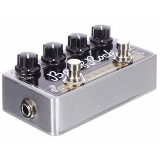Z.Vex Vexter Box of Rock Guitar Pedal