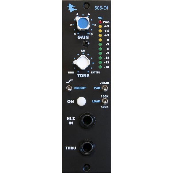 API 505-DI Direct Input Module
