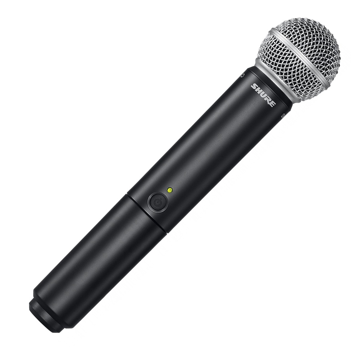 shure blx2 sm58 k3e wireless handheld microphone transmitter at gear4music. Black Bedroom Furniture Sets. Home Design Ideas