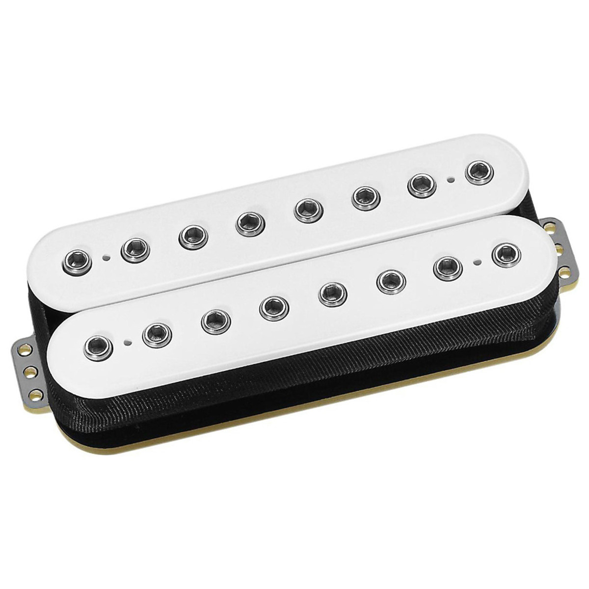 dimarzio dp812 super distortion 8 string humbucker pickup white at gear4music. Black Bedroom Furniture Sets. Home Design Ideas