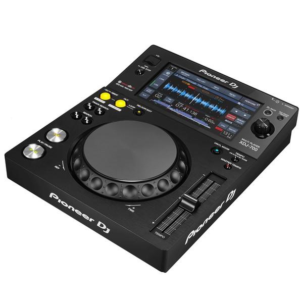 Pioneer XDJ-700 Touch Screen Digital Player
