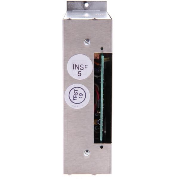 API 550A Discrete 3 Band EQ - Rear View