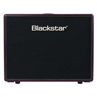 Blackstar Artisan 212 2 x 12 Straight Speaker Cabinet