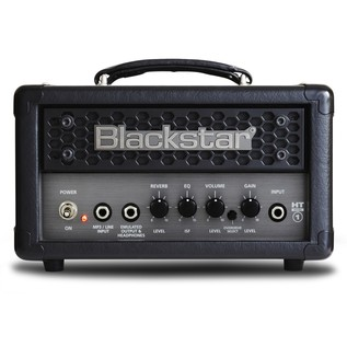 Blackstar HT METAL 1H Guitar Amp Head