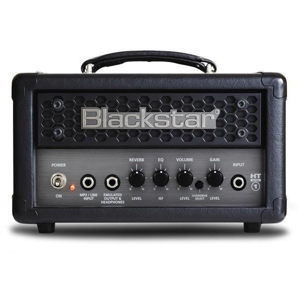 Blackstar HT METAL 1H Guitar Amp Head