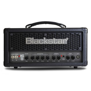 Blackstar HT METAL 5H Guitar Amp Head