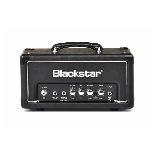 Blackstar HT-1RH Head w/ Reverb