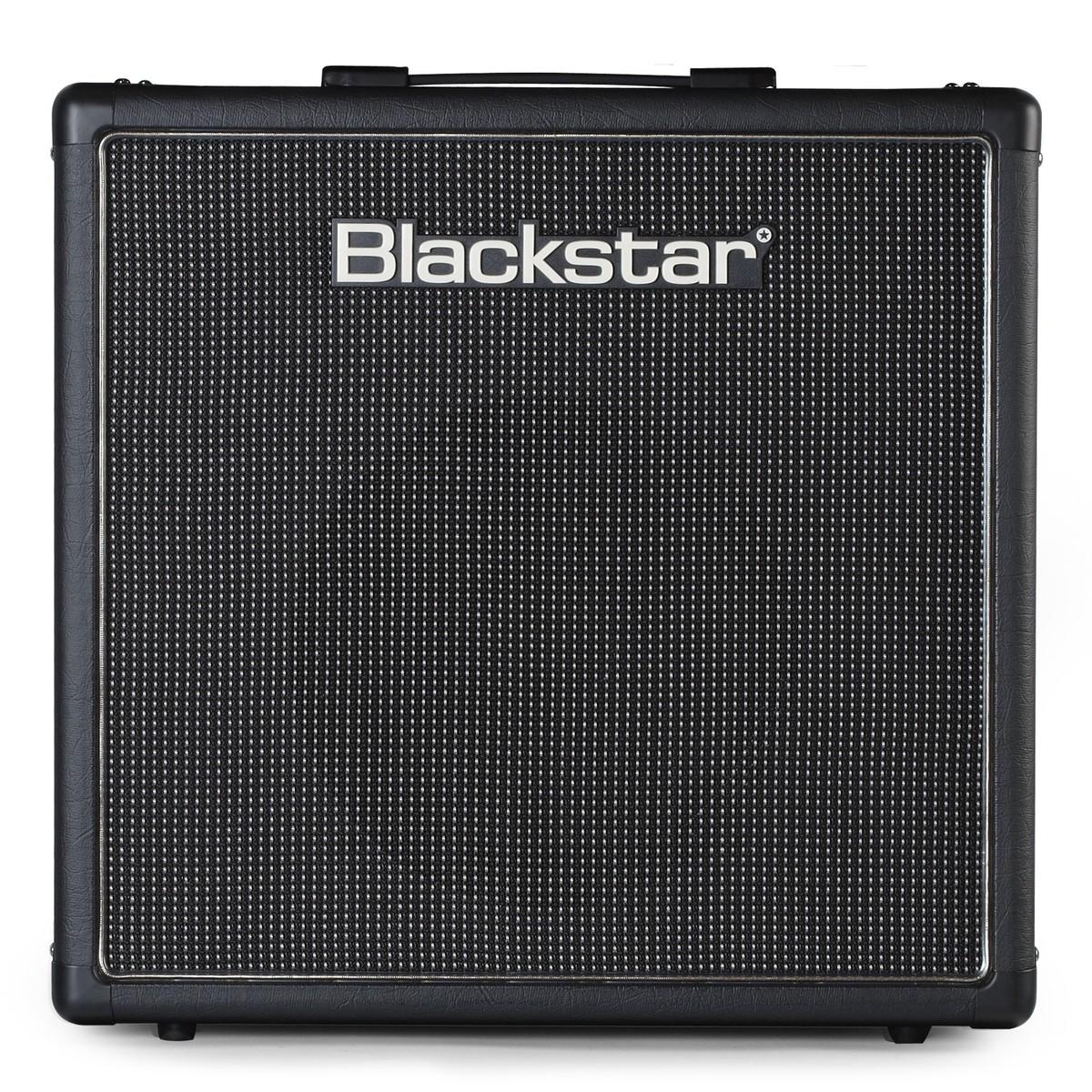 Blackstar 1x12 Cab : blackstar ht 112 1x12 speaker cabinet gear4music ~ Vivirlamusica.com Haus und Dekorationen