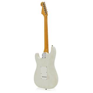 Fender Custom Shop Postmodern Journeyman Relic Strat, MN, OW