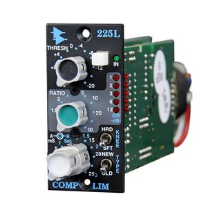 API 225L Discrete Compressor