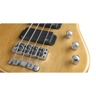 Warwick Rockbass Streamer Standard 4-String Bass, Honey