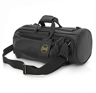 Bach Single Trumpet Gig Bag, Leather