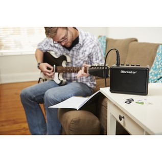 Blackstar Fly 3 Mini Amp