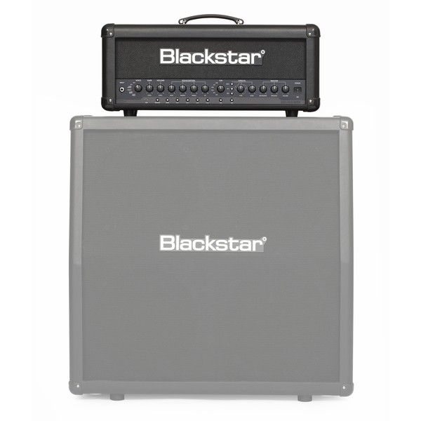 Blackstar ID:60TVP-H 60W Programmable Guitar Amp Head