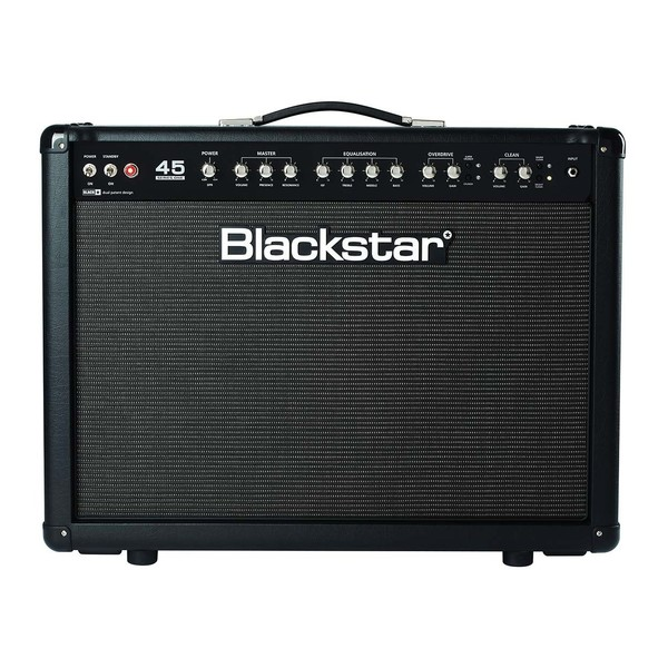 Blackstar Series One S1-45 45W 2 Channel 2 x 12 Valve Combo