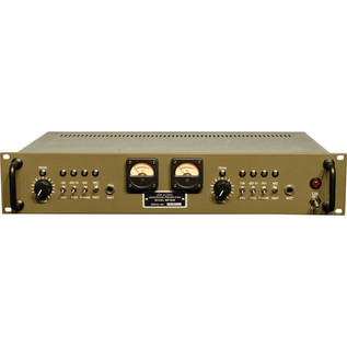 JDK R20 2 Channel Mic Preamp