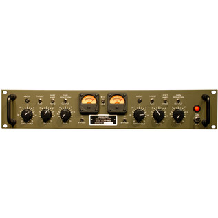API R22 Dual Channel Compressor