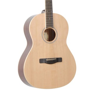 Greg Bennett ST9-2 Acoustic Guitar, Natural