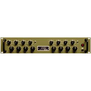 JDK R24 Dual Channel 4 Band EQ