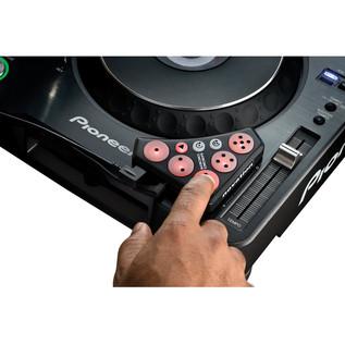 Novation Dicer DJ Controller