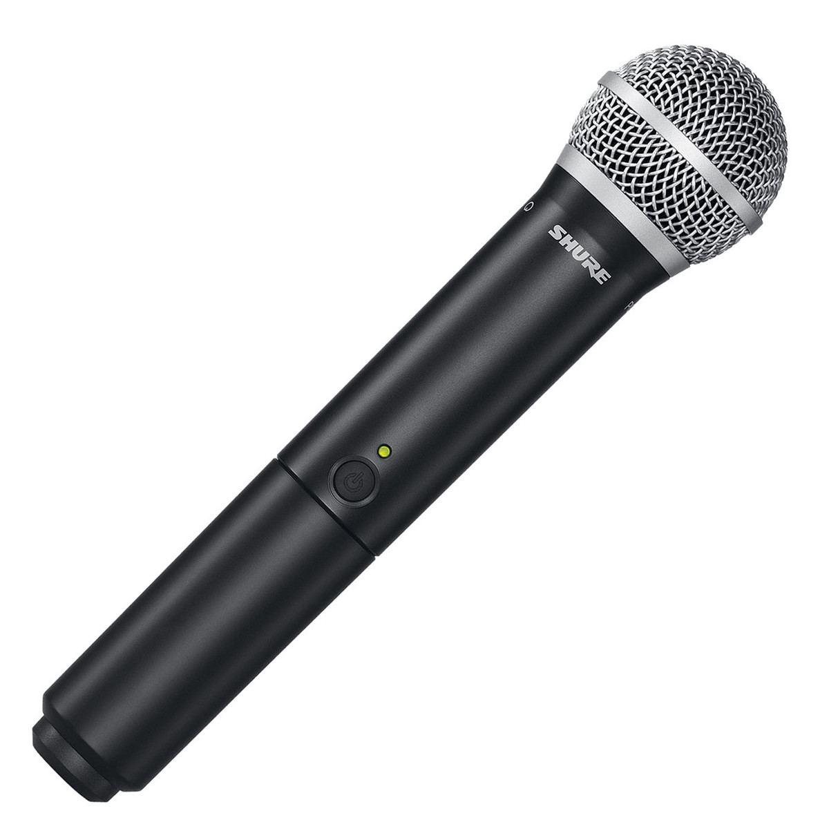 shure blx2 pg58 k3e wireless handheld microphone transmitter at gear4music. Black Bedroom Furniture Sets. Home Design Ideas