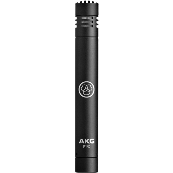 AKG P170 Project Studio Line Instrument Condenser Microphone