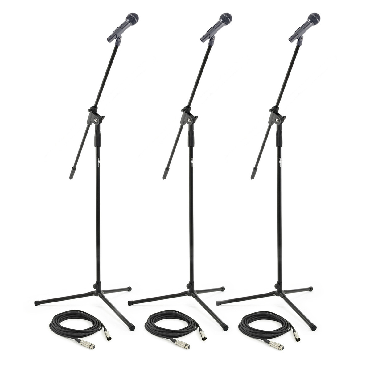 Click to view product details and reviews for Behringer Xm1800s Microphone Stage Pack.