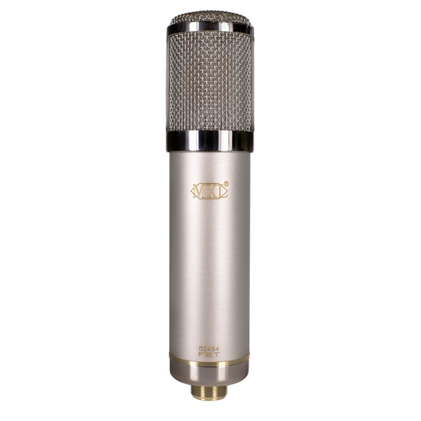 MXL Genesis FET-HE Heritage Edition Microphone - Rear View