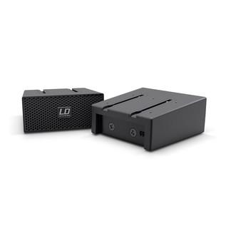 LD Systems CURV 500 PS Portable Array System, Power Set - 7