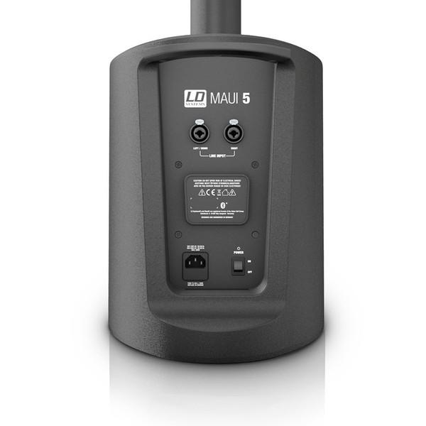 LD Systems Maui 5 PA System - 4